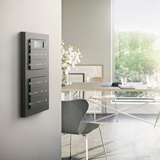 Smart-Home - Flash Elektrobau